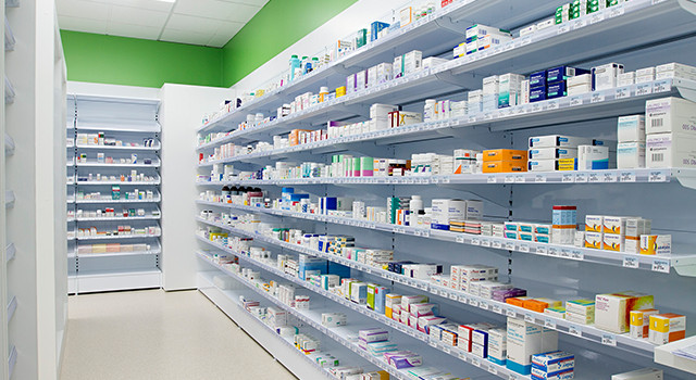 pharmaceutical products and nutritional supplements